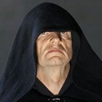 シスの暗黒卿の正体